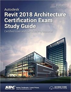 Revit 2018 Architecture certification exam study guide
