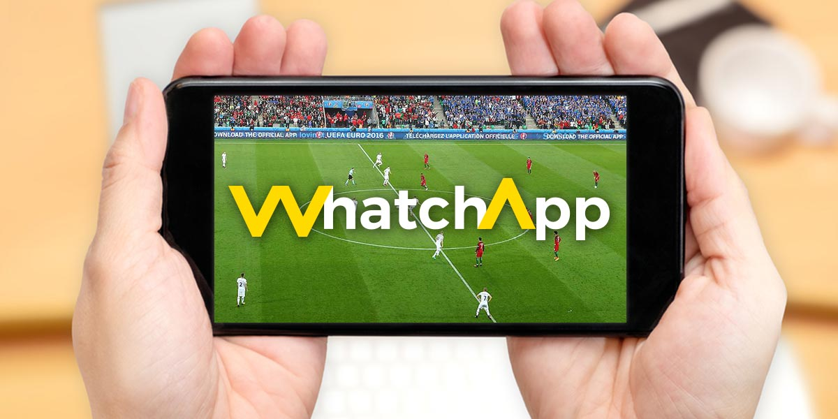 WATCHAPP PER ANDROID SCARICARE