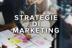 Marketing: dalle strategie offline a quelle online